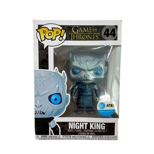 Funko Pop! Game of Thrones Knight King #44